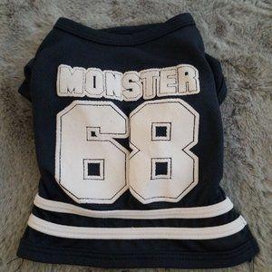 XXS Monster Dog Jersey